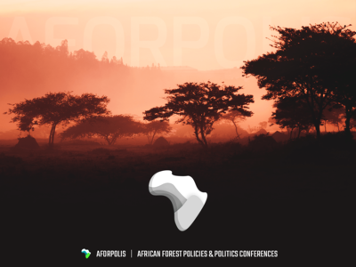 Forest policies conference logo