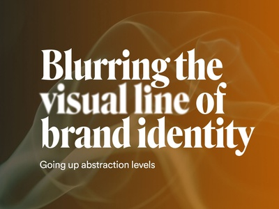 Blog featured image design typography blog design writing blog