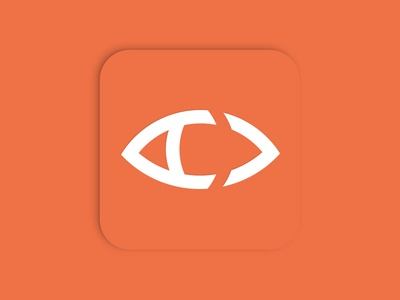 Logo Concept - Another View appicon sight eye logodesign logotype concept logo view another
