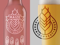 Maize Beer design