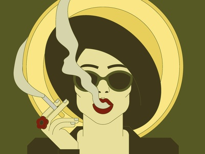 Saint Marla Singer scene movie club fight cigarette singer marla