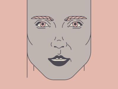 MØ mø portrait