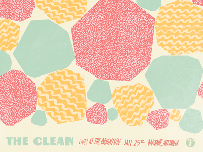 the clean poster pattern handmade graphic design texture illustration colorful collage experimental