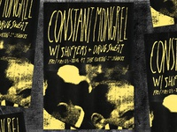 constant mongrel poster