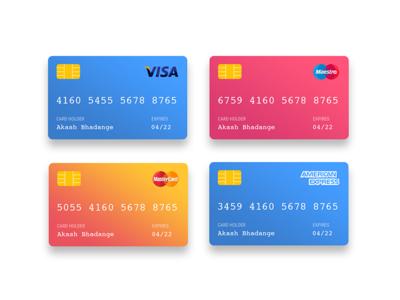 Credit Cards american express amex mastercard maestro visa card payment card debit card credit card