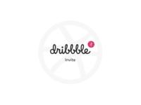 Dribbble Invite x 2