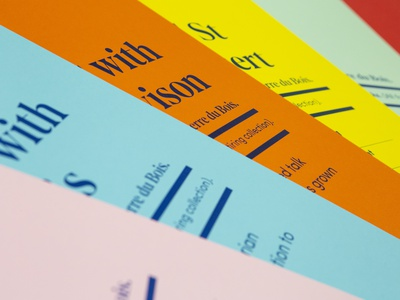 The church of creativity posters coloured paper church