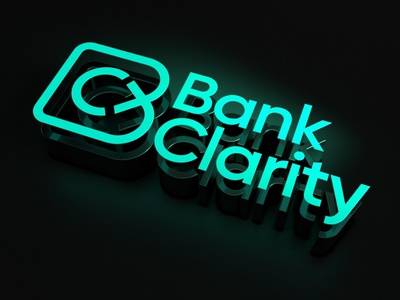 Bank Clarity - Be the Bank. Be the Brand. web development cinema4d c4d bank clarity brand