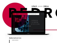 Pedrotti  + Adoratorio