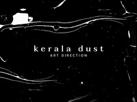 Kerala Dust - Art Direction