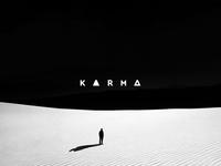 Karma - Art Direction