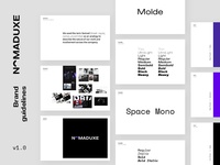 NomadUXE — Brand Guidelines