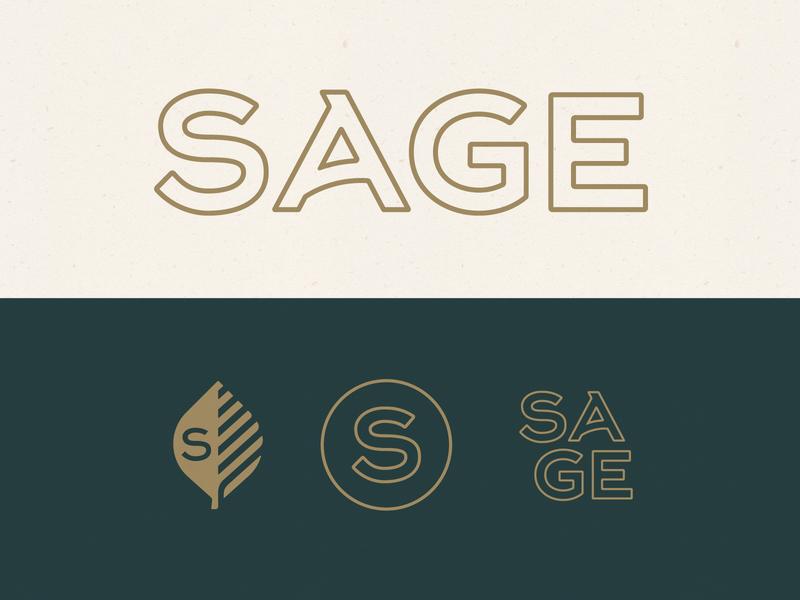 Sage Branding