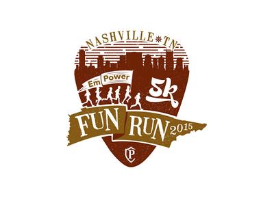Nashville 5k