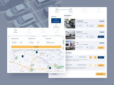 Car Park Booking System for WordPress motorcycle motorhome woocommerce parking space parking rental booking system reservation booking plugin wordpress auto park car car park parking lot parking