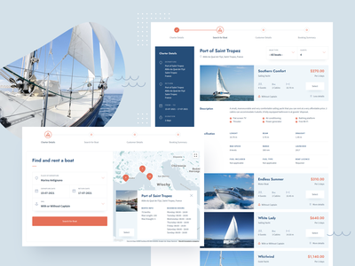 Boat and Yacht Charter Booking System for WordPress boat booking yacht booking boat charter yacht charter charter reservation system booking plugin reservation booking yacht boat plugin wordpress
