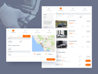 Chauffeur Booking for WordPress