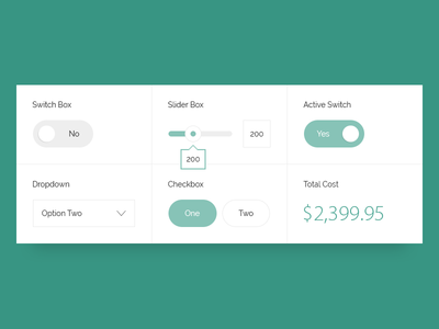 Cost Calculator For WordPress form contact quote estimator plugin wordpress calculator cost