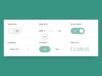 Cost Calculator for WordPress