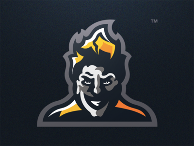 Crazy Doctor Esport Mascot Logo
