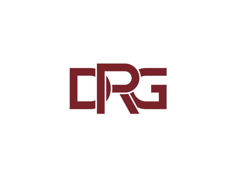 DRG Logo Design by Viktor Rits...