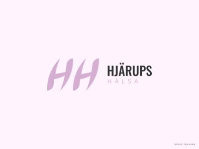 Hjärups Hälsa Logo