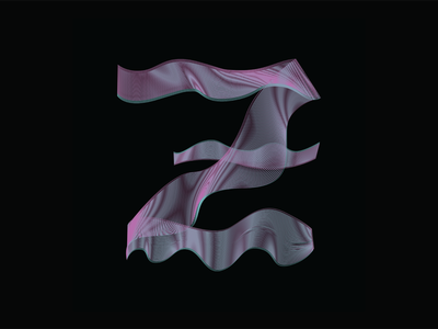 Z 2.0 vector illustration design