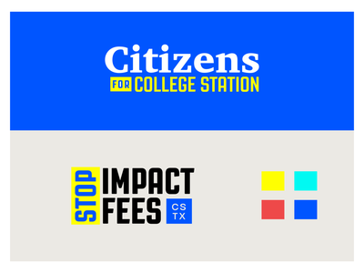 Citizens for College Station