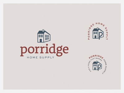 Porridge Home Supply home warm dynasty p windows door entryway home goods homegoods porridge saltbox house illustration potterybarn home decoration home decor magnolia mats doormats kinfolk