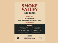 Smoke Valley Magazine Ad