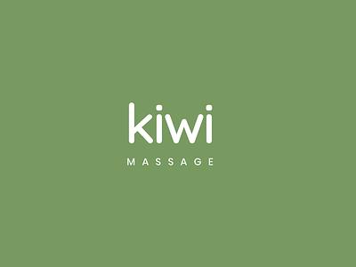 kiwi massage massage