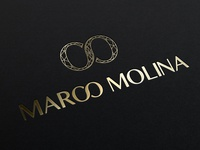 Marco Molina Infinity Jewelry Logo
