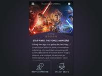 Movie App (WIP)