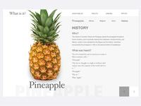 Pineapple Practice