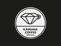 Kaimana Coffee Coasters