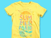 Summermaid Kid's T-shirt