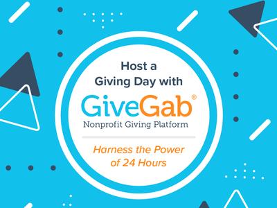 GiveGab Digital Follow Ad Campaign