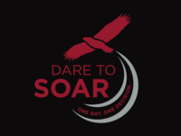 Dare to Soar UNCC Day of Giving Logo