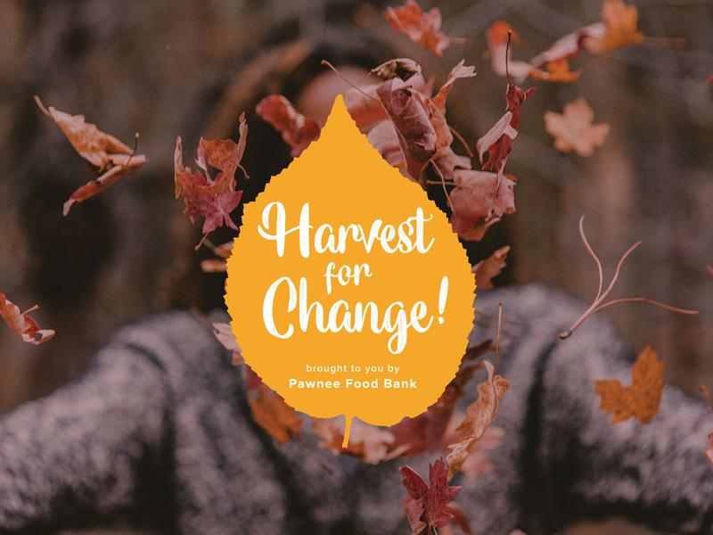Harvest for Change Logo