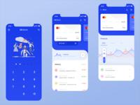 CC Bank App