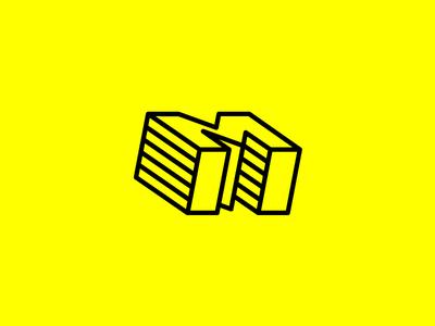 Daily Logo 4/50 - Single Letter Logo