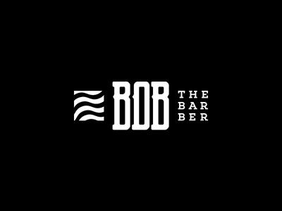 Daily Logo 13/50 - Barbershop Logo