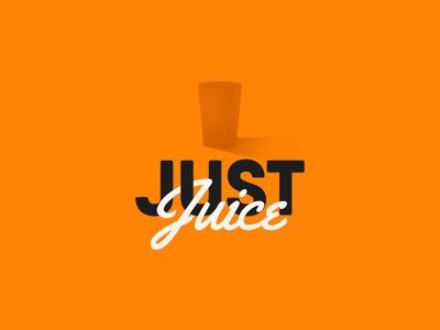Daily Logo 47/50 - Juice Company
