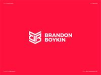 Brandon Boyking - Logo Design designing color logodesigner identity brand influence national football league branding designer design logo