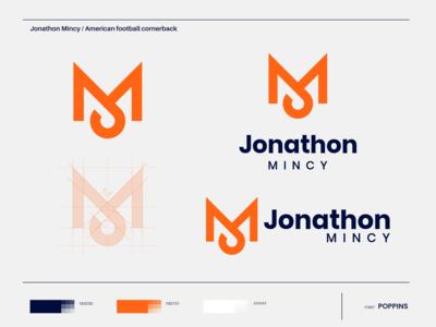 Jonathon Mincy - Logo Design