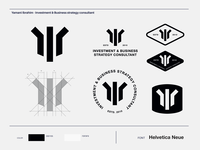 Yamani Ibrahim - Logo Design