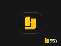 Hello Jacky - Fitness Application
