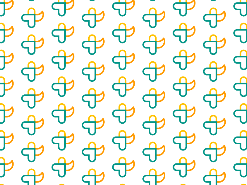 Patters to Summa agency new project vector pattern color