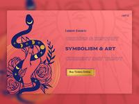 The Museum of Tarot - Symbolism & Art Exhibit Feature