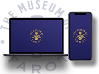 The Museum of Tarot - Prototype